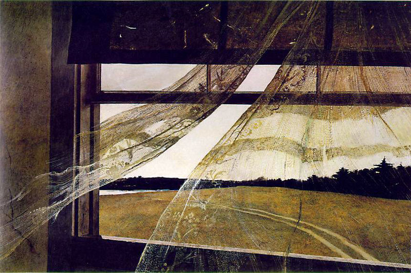 Wyeth wind_from_the_sea