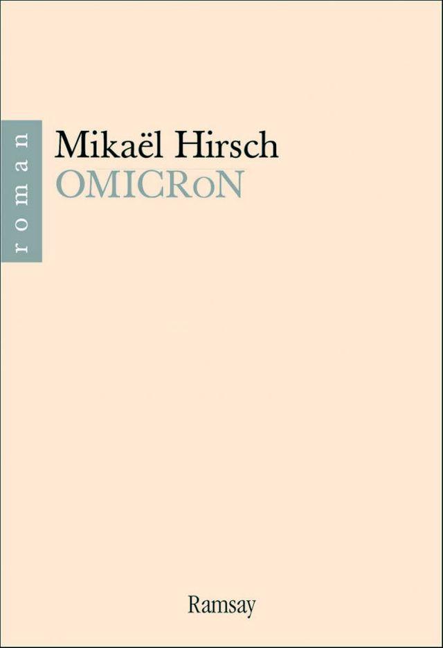 Roman : OMICRoN (9782841148431)